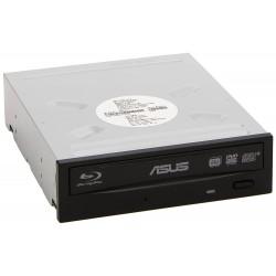 Grabadora Blu-Ray/DVD SATA Asus BC-12D2HT