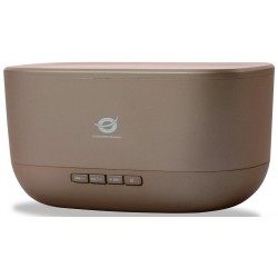 Altavoz Bluetooth Conceptronic Babylon Dorado