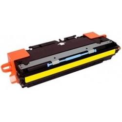 Tóner Compatible HP 309A Amarillo Q2672A