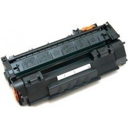 Compatible Black Toner HP 49A Q5949A