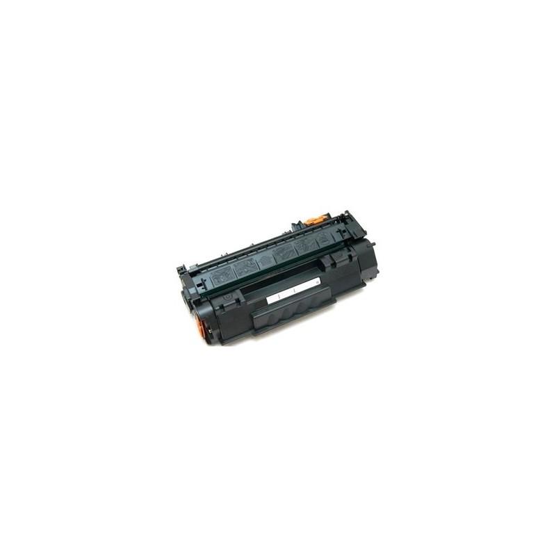 Compatible Black Toner HP 49A Q5949A