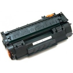 Compatible Black Toner HP 49X Q5949X