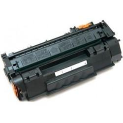 Compatible Black Toner HP 49X Q5949X