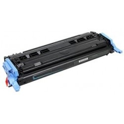 HP 501A Black Toner Compatible Q6470A