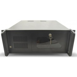 Carcasa ATX para Rack Tooq RACK-406N