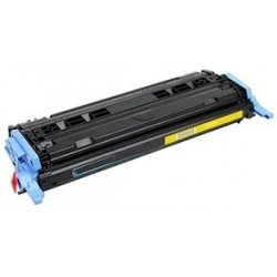 Compatible Toner HP 502A Yellow Q6472A