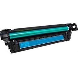 Compatible Cyan Toner HP 504A CE251A