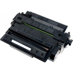 Compatible HP 55A Black Toner CE255A