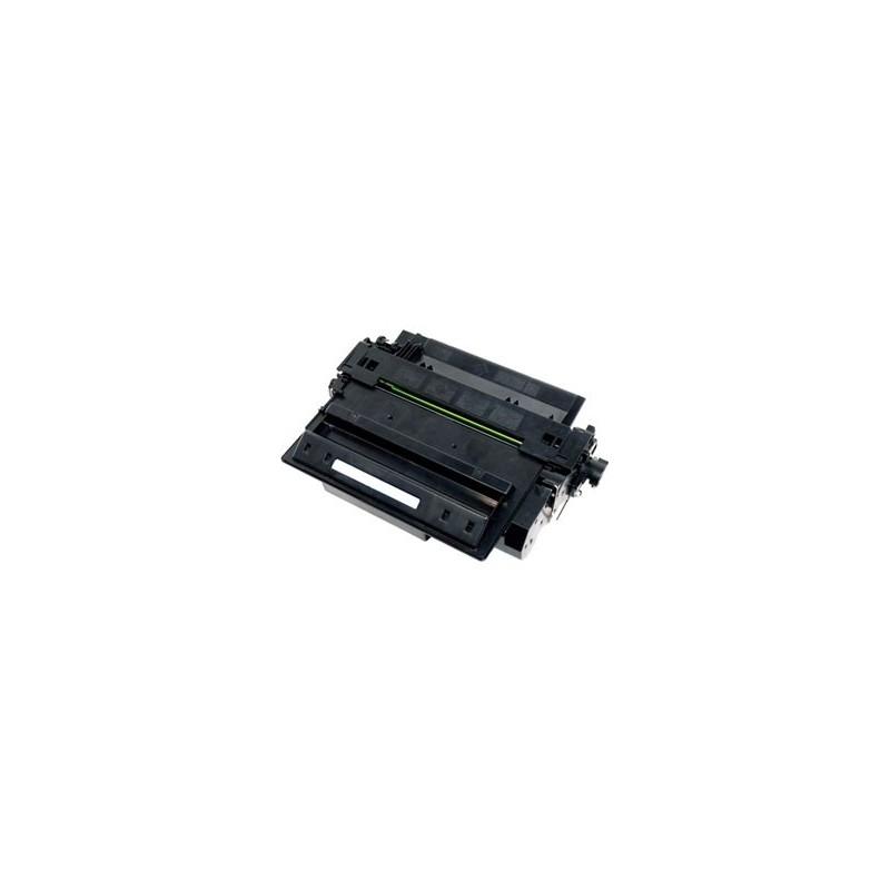 Compatible HP 55A Black Toner CE255A