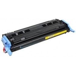 Compatible Toner HP 643A Yellow Q5952A