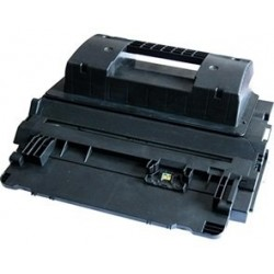 Compatible HP 64A Black Toner CC364A
