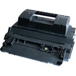 Toner Remanufacturad Hp 64X Negro