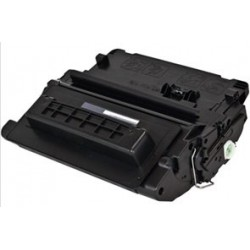 Compatible HP 81A Black Toner CF281A
