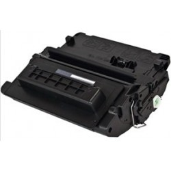 Tóner Compatible HP 81X...