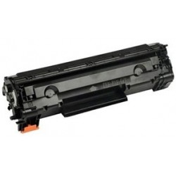 Compatible HP 83A Black Toner CF283A