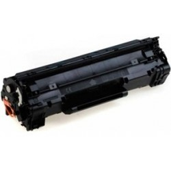 Compatible HP 85A Black Toner CE285A