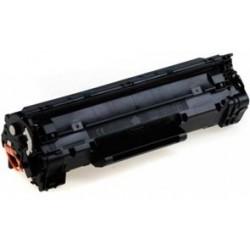 Compatible HP 85A Black Toner CE285A