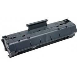 Compatible Toner HP C4092A 92A Black