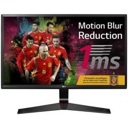 """Monitor de 27"""" LG 27MP59G-P"""