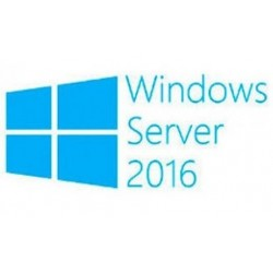 Microsoft Windows Server 2016 R2 Standard
