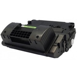 Compatible HP 90A Black Toner CE390A