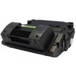 Compatible HP 90A Black Toner CE390A