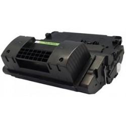 Tóner Compatible HP 90X...
