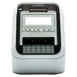 Impresora de Etiquetas Brother QL-820NWB