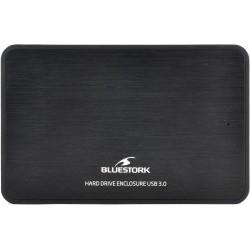 "Caja USB 3.0 Disco 2,5"" SATA Bluestork Easy"
