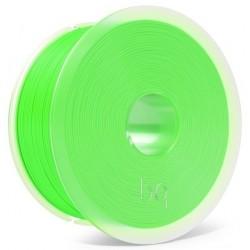 Filamento Pla 1,75mm Bq Verde Fluorescente