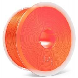 Filamento Pla 1,75mm Bq Naranja Fluorescente