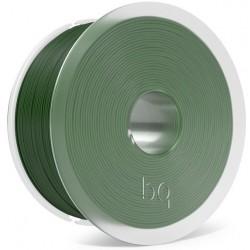 Filamento Pla 1,75mm Bq Verde Botella 1Kg Easy Go