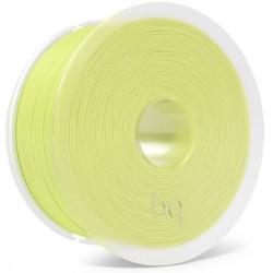 Filamento Pla 1,75mm Bq Amarillo Azufre 1Kg Easy Go