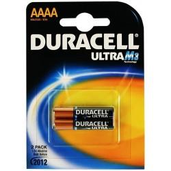 Pila AAAA Duracell Ultra 2 Unidades