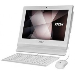 Ordenador All in One Msi Pro 16T 7M-020XEU