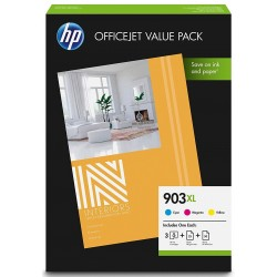 Tinta HP 903XL Value Pack 1CC20AE