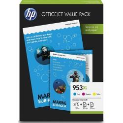 Tinta HP 953XL Value Pack 1CC21AE