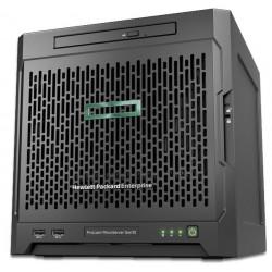 Servidor HP ProLiant MicroServer GEN10