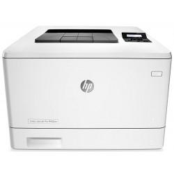 Impresora Laser Color HP Laserjet Pro M452nw