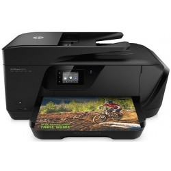 Multifuncion HP Officejet 7510 A3