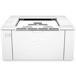 Impresora Laser Negro HP Laserjet Pro M102a