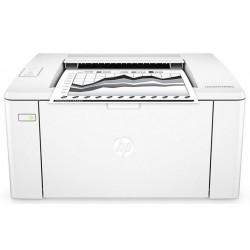 Impresora Laser Negro HP Laserjet Pro M102w