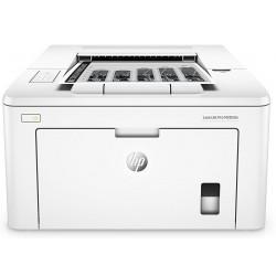 Impresora Laser Negro HP Laserjet Pro M203dn