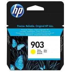 Tinta HP 903 Amarillo T6L95AE