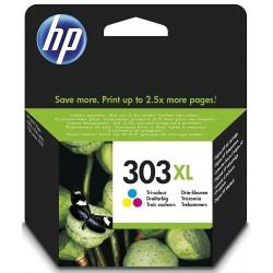 Tinta HP 303XL Color T6N03AE