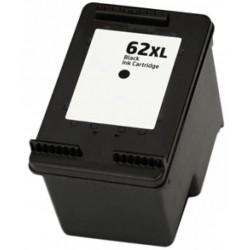 Tinta Compatible HP 62XL Negro C2P05AE