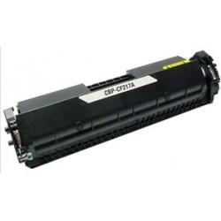 Toner Compatible HP 17A Negro CF217A