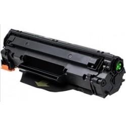Toner Compatible HP 79A Negro CF279A