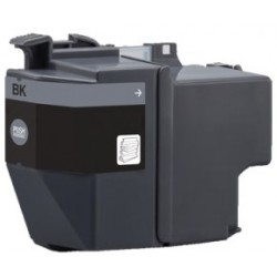 Tinta Compatible Brother LC3213BK Negro