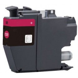 Tinta Compatible Brother LC3213M Magenta